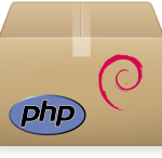 Удаление устаревших PHP сессий в Debian