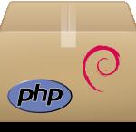 Удаление устаревших PHP сессий в Debian